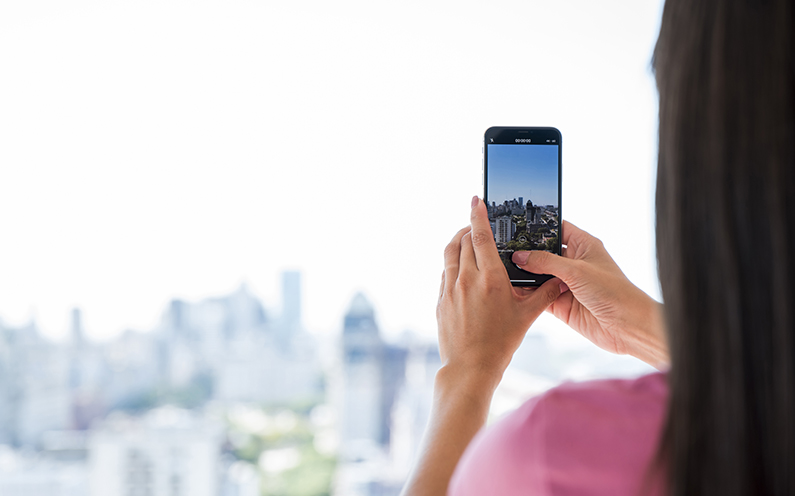 La vidéo sur Instagram : mode d'emploi