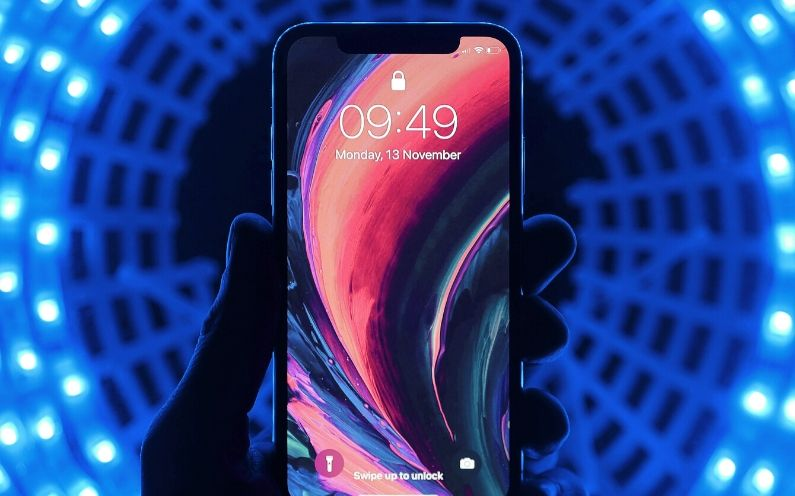 La 5G et le commerce mobile