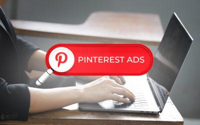 Pinterest Ads : découverte de la plateforme !